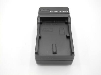 Used, Off Brand Canon LC-E6 Charger for LP-E6 - EOS 5D 6D 7D 70D 80D - Free Shipping for sale  Shipping to India