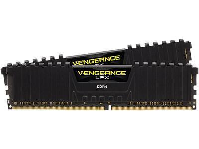 CORSAIR Vengeance LPX 16GB (2 x 8GB) DDR4 SDRAM DDR4 3600 (PC4 28800) Memory
