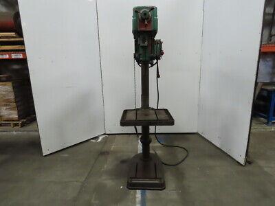 Powermatic 1200 20 Drill Press 1 Hp 208-230460v 3ph