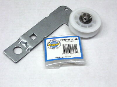 For Whirlpool Washer Dryer Idler Pulley Assembly # OD6178895WP210 ()