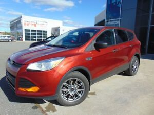 2014 Ford Escape AUTOMATIQUE CLIMATISEUR JANTES SPORT REGULATEUR
