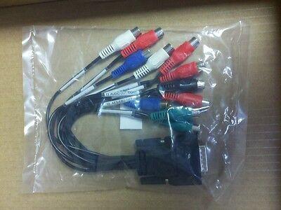 Blackmagic Design Intensity Pro Breakout Cable BMD-CAB-BINTSPRO