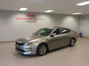 2016 Kia OPTIMA LX 1.6L ECO TURBO