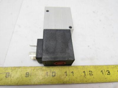 Humphrey 320 3 Way Pneumatic Valve 120v 5060hz 0-125psi 14 Npt