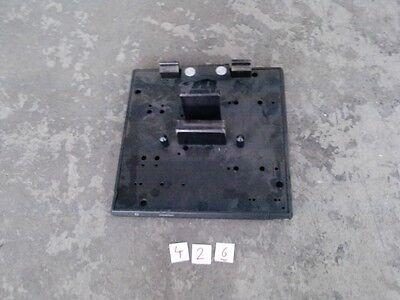 Werkstückträger 330x330mm für Modulares Transfersystem MTS 2 Bosch Förderband