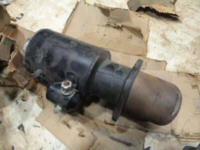 John Deere 720 730 Diesel Nos New Pony Engine Delco Remy Starter 1107155