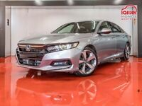2018 Honda Accord Sedan Touring 2.0**10 VITESSES**252CH***HONDA