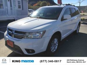 2015 Dodge Journey SXT LIMITED! REMOTE START** BLUETOOTH** ONE O