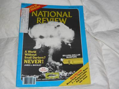 National Review Magazine   September 14 1979   Death Of Marxism   Brezhnev
