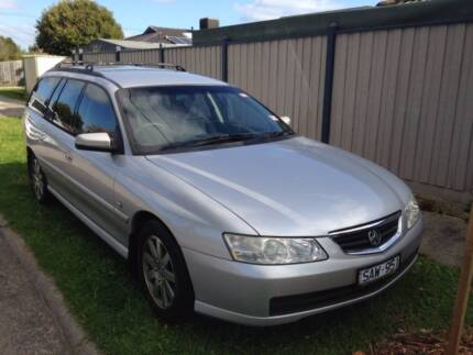 2003 Holden Berlina Wagon Chelsea Kingston Area Preview