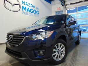 2016 Mazda CX-5 GS AWD TOIT OUVRANT BLUETOOTH CLIMATISEUR