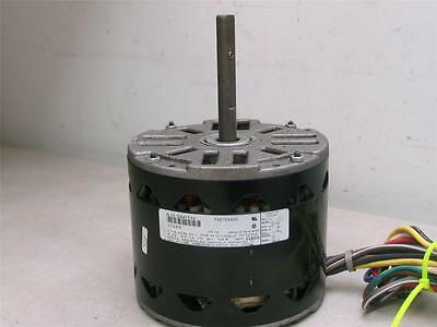 A.O. Smith F48T04A50 Blower Motor 115V 1/2HP 1075RPM 4SPD