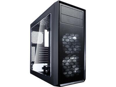 Desktop Gaming PC 8GB DDR4 1TB Ryzen 4.0 GHZ Quad Core Computer System