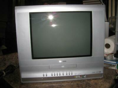 """Toshiba MD14F11 14"""" CRT Color TV Retro Gaming Monitor Television, used for sale  Shipping to India"""