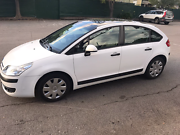 Citroen C4 2008 fantastic condition Glen Iris Boroondara Area Preview