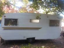 CARAVAN IN NEED OF RESTORESTION QUIK SALE !!!! Boronia Knox Area Preview