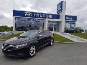 2016 Ford Taurus LIMITED*AWD*CUIR*GPS*TOIT*BLUETOOTH*AC*CRUISE