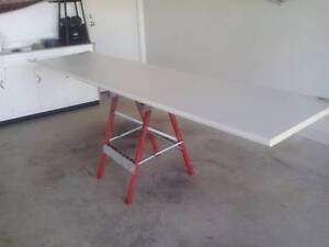 BENCH TOP B/NOSE 2680 X 600 X 35 $90FIRM Point Cook Wyndham Area Preview
