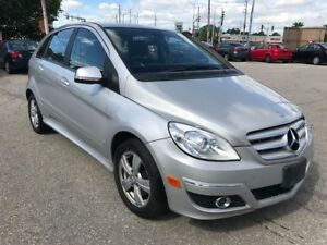 2010 Mercedes-Benz B 200 SAFETY & WARRANTY INCLUDED