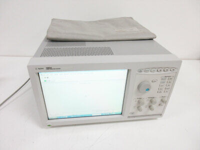 Agilent 16902a Logic Analysis System Hp