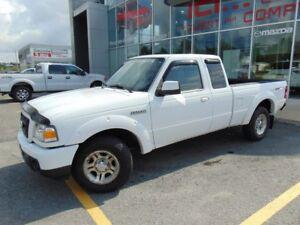 2008 Ford Ranger 76000KM AUTOMATIQUE CLIMATISEUR