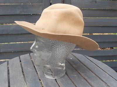 Chapeau vintage jp dalet feutrine taille 55