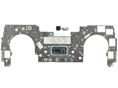 Apple MacBook Pro A1706 / A1707 / A1708 Logic Board Repair Service - 2016,2017