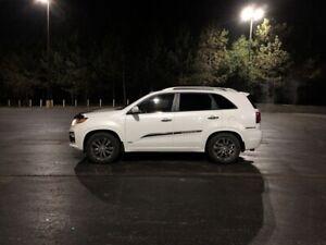 2012 Kia SORENTO SX 4WD