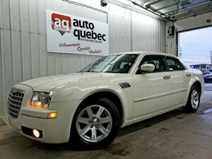 2005 Chrysler 300 Limited Édition / Bas Kilo 98 142 km  /