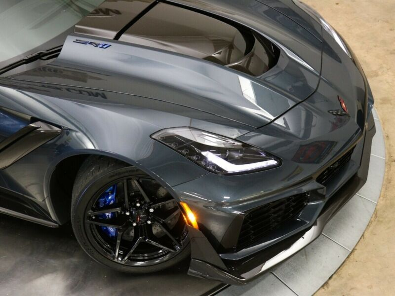 Image 14 Voiture American used Chevrolet Corvette 2019