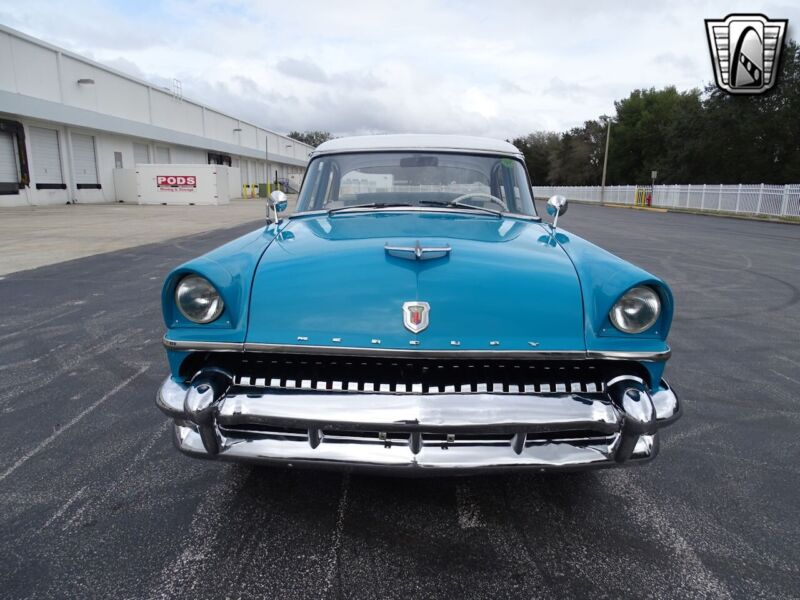Image 22 Voiture Américaine de collection Mercury Monterey 1955