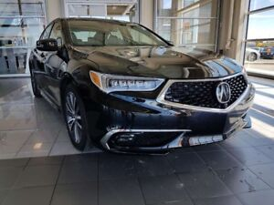 2018 Acura TLX Elite NAVI, REDESIGNED MODEL,A-SPEC KITS, SH-A...