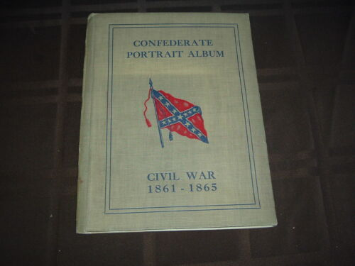 1904 American Chicle Kis-me Gum Confederate Generals Album W/ 141 Cards + Pack