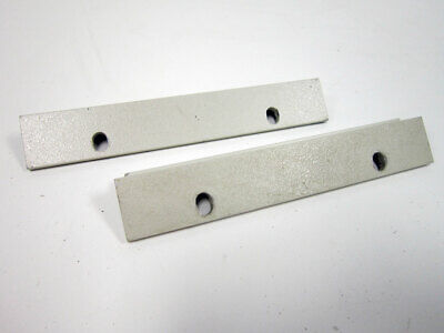 Set Hp Rackmount 4u 7 Medium Grey Matte - Test Equipment