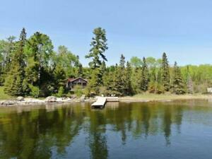 283 White Moose Road Sioux Narrows, Ontario