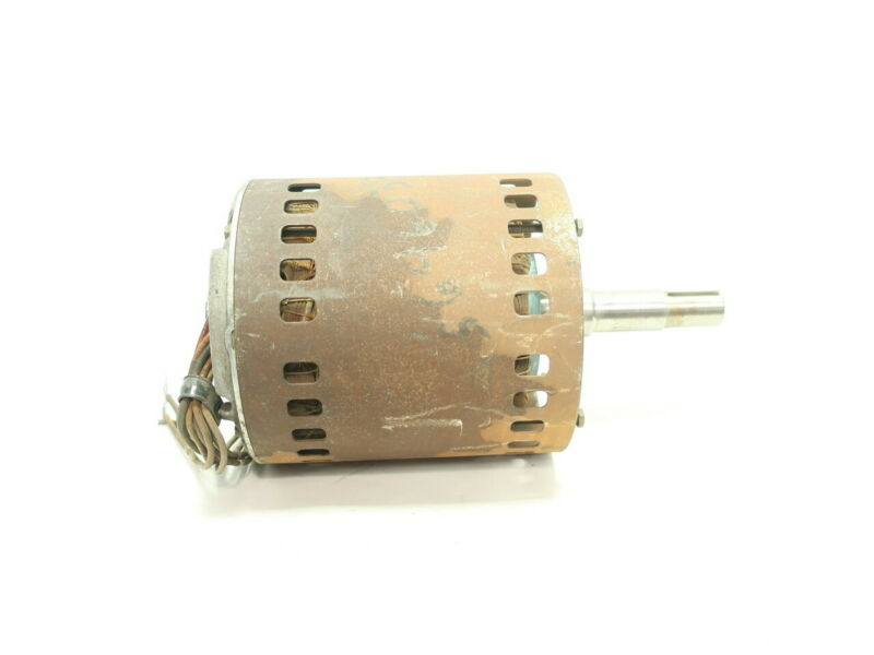 General Electric Ge 5K43SG5346B Ac Motor 3ph 2hp 1725rpm 7/8in 208-230/460v-ac