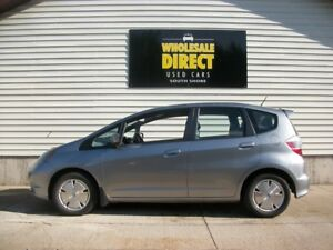 2009 Honda Fit A/C - 1.5L - CRUISE CONTROL - KEYLESS ENTRY - ALL