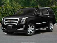 2020 Cadillac Escalade Platinum City of Montréal Greater Montréal Preview