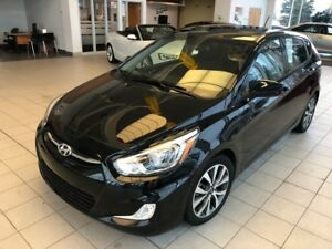 2017 Hyundai Accent SE {Mags, Toit Ouvrant, Bluetooth}