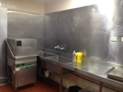 kitchen equipment for sale business for sale gumtree