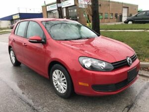 Immaculate 2012 Volkswagen Golf, 2.5L, Auto, Fully Certified!
