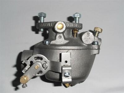 Case Tractor Carburetor 200 211 300 311 320 400 430 Marvel Schebler Tsx Carb