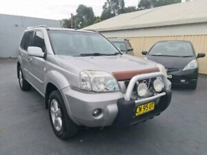 2006 Nissan X-Trail T30 TI (4x4) 5 Speed Manual Wagon Canley Vale Fairfield Area Preview