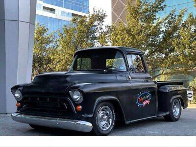 1957 Chevrolet Other Pickups V8 454 ENGINE CLASSIC CAR OLD SCHOOL ANTIQUE RESTOMOD MUSCLE CAR CHEVELLE CHARGER ROAD RUNNER