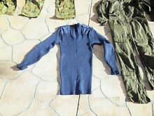 Start your own militia with these ADF uniform items Tewantin Noosa Area Preview