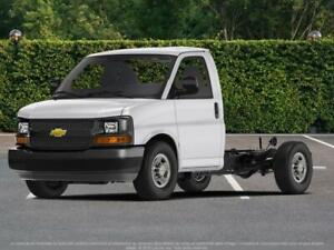 2019 Chevrolet Fourgonnette commerciale tronque Express