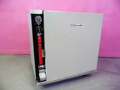 Metro C190 Flavor Hold Half Height Warming Heated Holding Cabinet With Bumper
