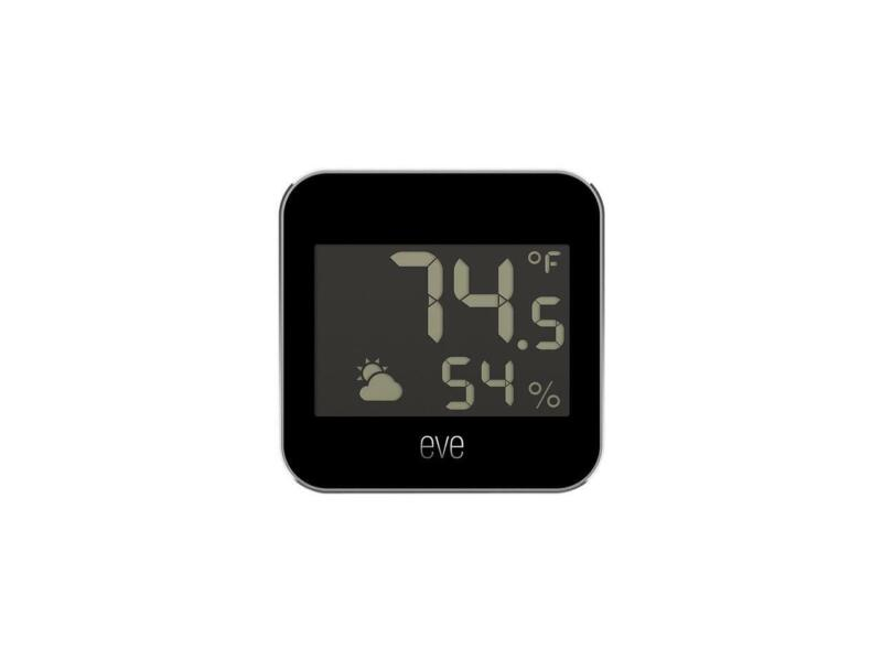 Eve Weather - Connected Weather Station with Apple HomeKit technology