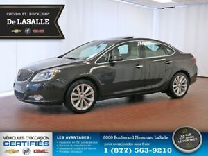 2015 Buick Verano Leather Group // Toit Ouvrant // GPS... Very W