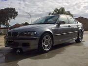 BMW E46 318i M-sport Girrawheen Wanneroo Area Preview